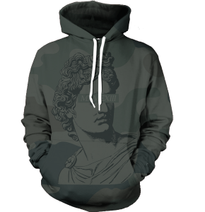 apollo the great hoodie