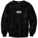 bar up Asap crewneck
