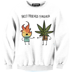 besties crewneck