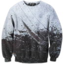 dirty surface crewneck