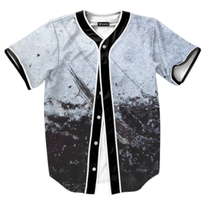 dirty surface jersey