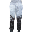 dirty surface joggers