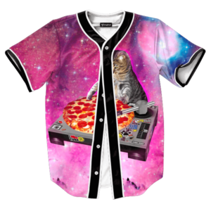 dj pizza cat jersey