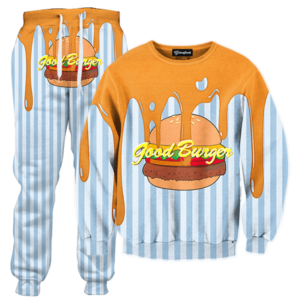 good burger TRACKSUIT