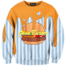 good burger crewneck