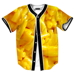 mac and cheese jersey