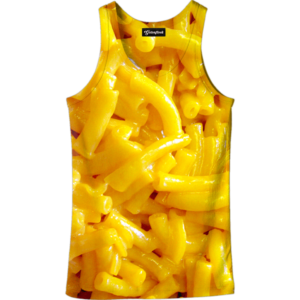mac and cheese tank