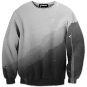 night terror crewneck
