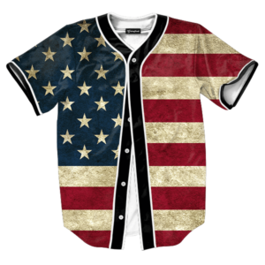 old glory jersey