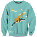 pirate girshark crewneck