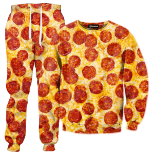 pizza v2 tracksuit