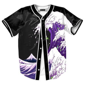 purple drank wave jersey