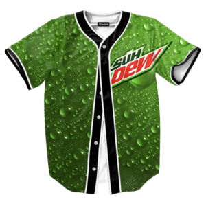 suh dew jersey