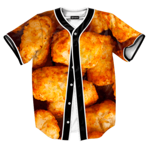 tater tots jersey