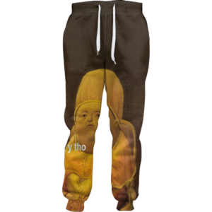 y tho joggers