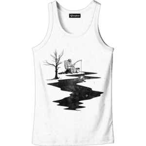 Fishing for Stars Tank