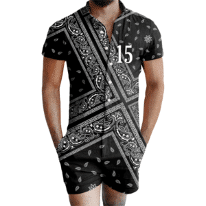 Fleek 15 Romper