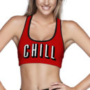 Chill Sports Bra – Front